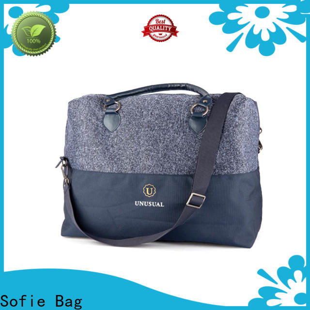 popular travel bags for men wholesale for business