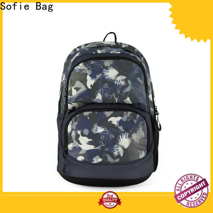 Sofie durable school bags for boys supplier for kids