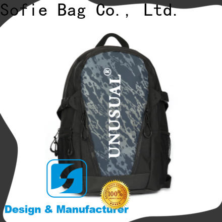 Sofie reflective backpack supplier for business
