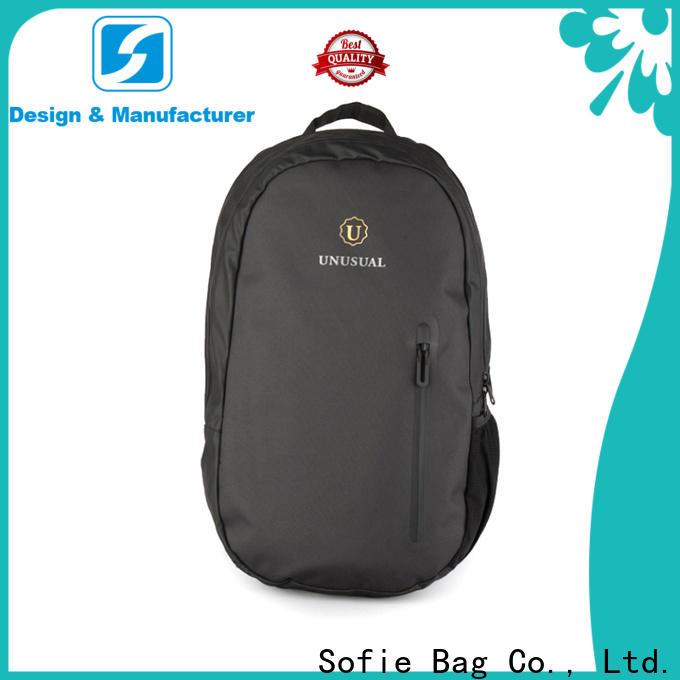 Sofie trendy laptop bag supplier for travel