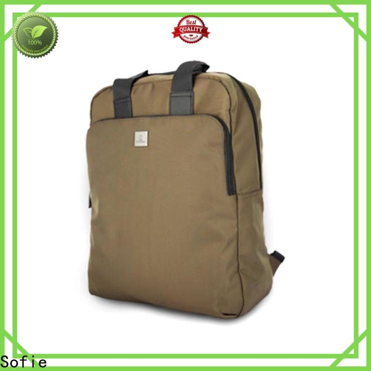 Sofie convenient backpack supplier for travel