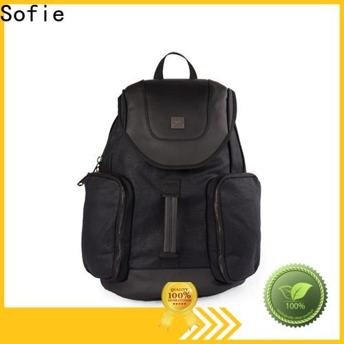 high quality reflective backpack manufacturer for travel