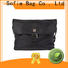 Sofie classic style briefcase laptop bag factory direct supply for men