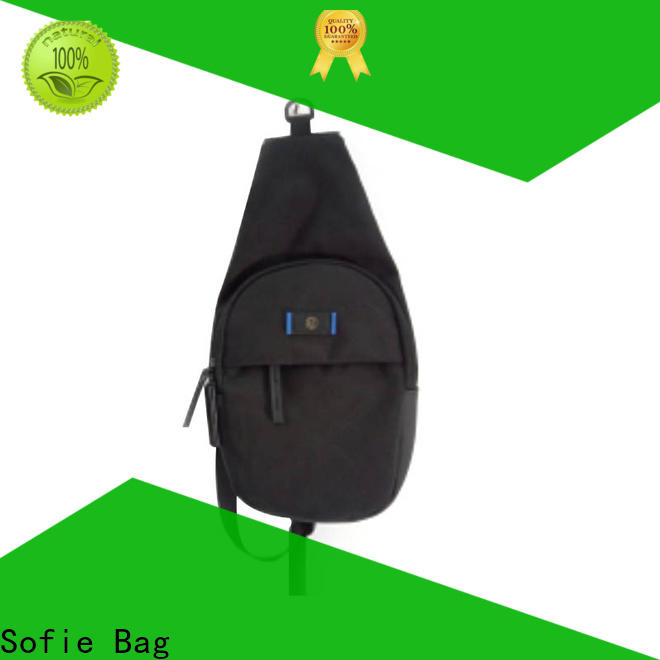waterproof military chest bag wholesale for men