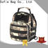 jacquard fabric crossbody sling bag factory direct supply for going out