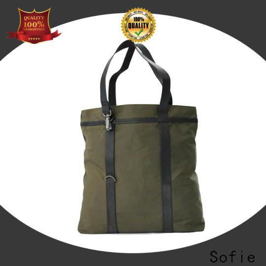 modern tote bag directly sale for men
