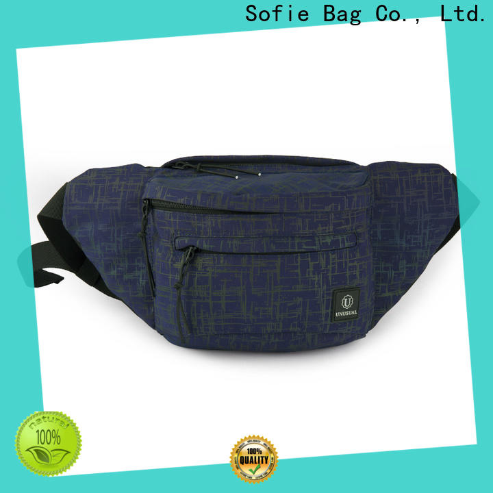Sofie waist pouch supplier for decoration