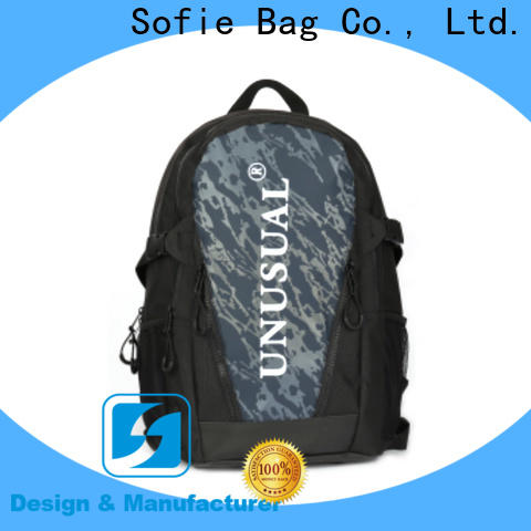 Sofie reflective backpack manufacturer for business