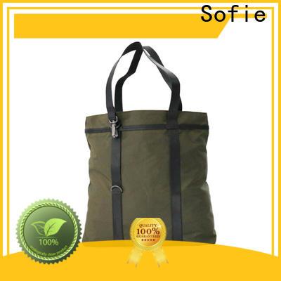 Sofie shopping bag wholesale for women