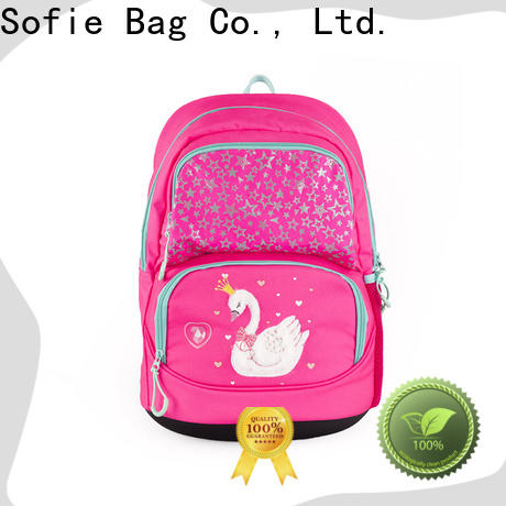 Sofie school backpack supplier for students