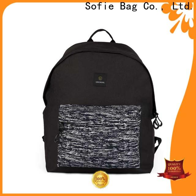 convenient mini backpack supplier for college