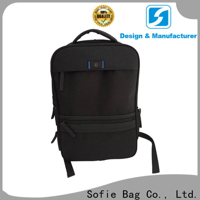 Sofie laptop messenger bags directly sale for travel