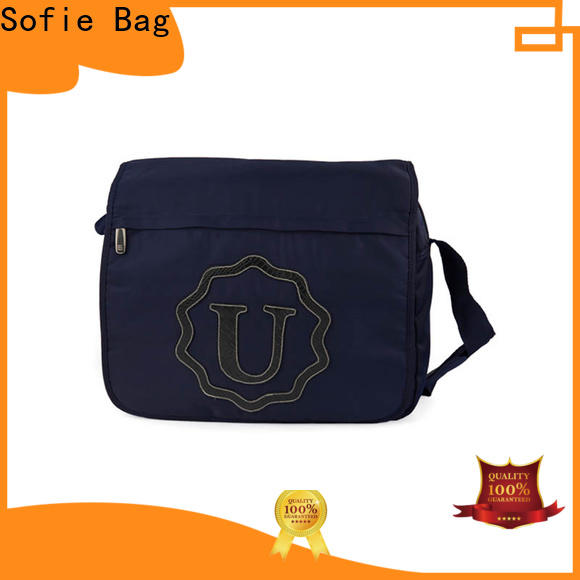 simple business bag wholesale for men