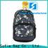 Sofie ergonomic shoulder strap school bag supplier for packaging