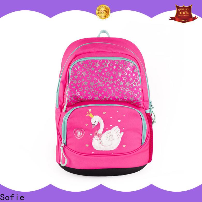 Sofie school bag supplier for kids
