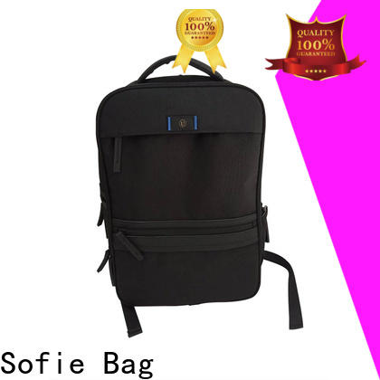 Sofie multi-functional laptop business bag factory direct supply for office