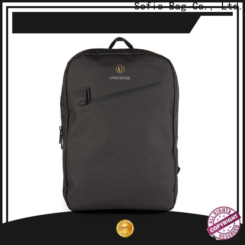 Sofie laptop backpack directly sale for travel