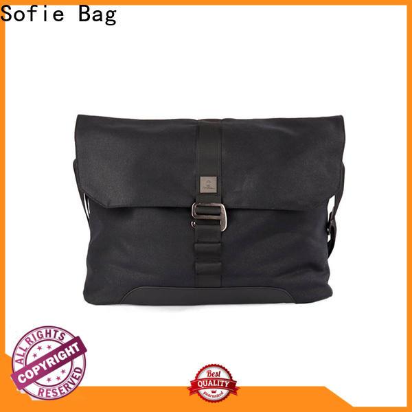 Sofie shoulder laptop bag series for travel