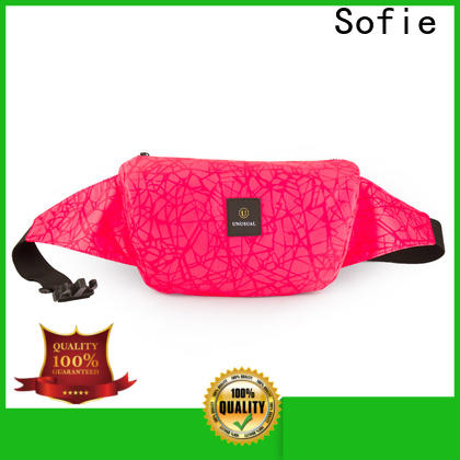 durable waist pouch supplier for decoration