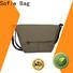 convenient men shoulder bag directly sale for children