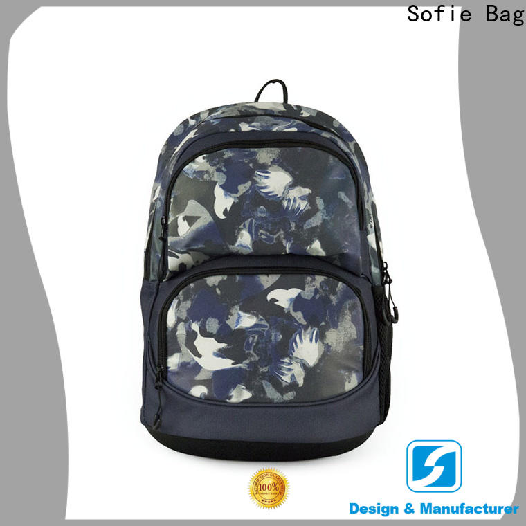 durable students backpack customized for children