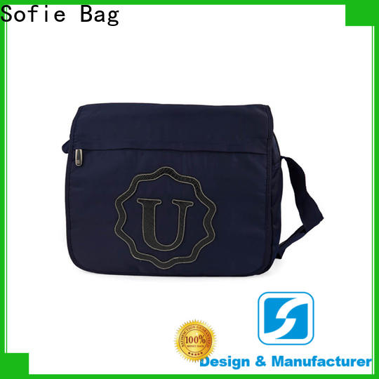 Sofie business shoulder bags customized for office