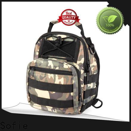 Sofie chest bag manufacturer for men