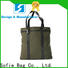 modern foldable shopping bag directly sale for women