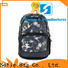Sofie with TPU reflective hat school backpack wholesale for packaging