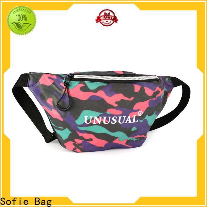durable waist bag for decoration