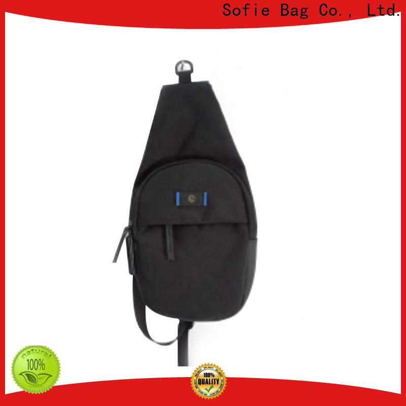Sofie chest bag supplier for going out