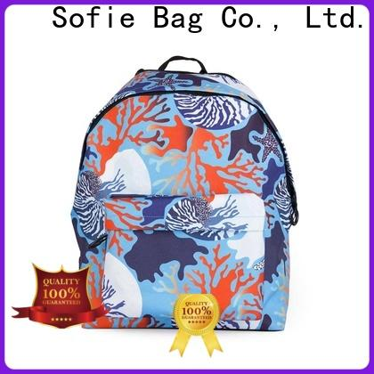 colorful students backpack wholesale for students
