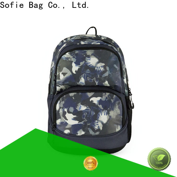 waterproof school bag manufacturer for students