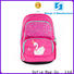 convenient school bags for girls wholesale for packaging