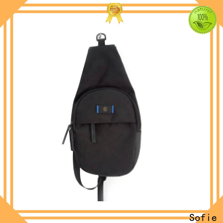 cost-effective military chest bag factory direct supply for women