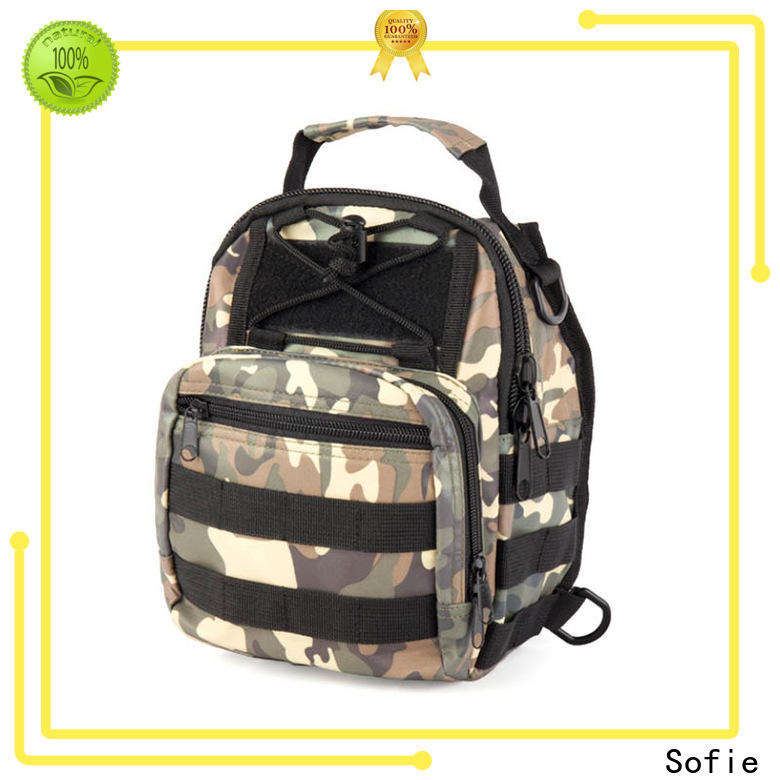 Sofie chest bag wholesale for going out
