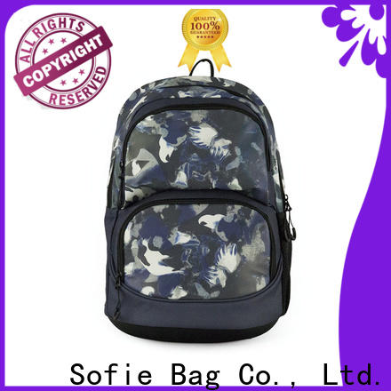 Sofie school bags for girls supplier for packaging