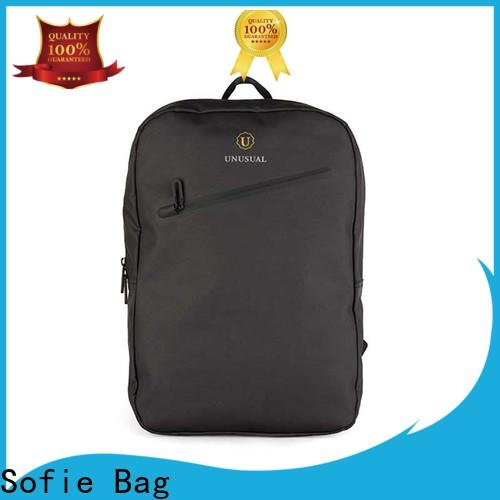 Sofie laptop business bag factory direct supply for office