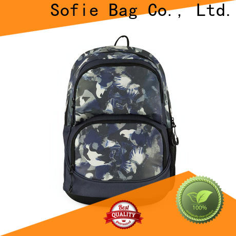 Sofie waterproof school bags for kids supplier for kids