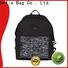 Sofie backpacks for men personalized for college