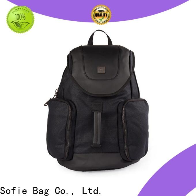 convenient classic backpack wholesale for business