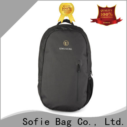 Sofie classic style shoulder laptop bag series for office