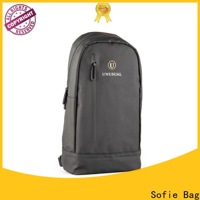 Sofie modern design crossbody sling bag supplier for packaging