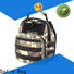 Sofie military chest bag customized for women