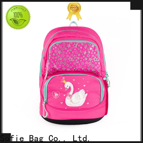 Sofie school bags for boys series for children