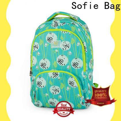 good quality school backpack manufacturer for packaging