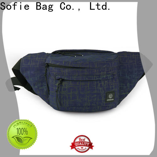Sofie waist bag supplier for decoration