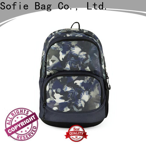 Sofie school backpack series for kids