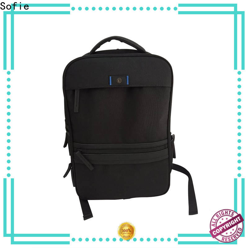 Sofie laptop messenger bags series for office