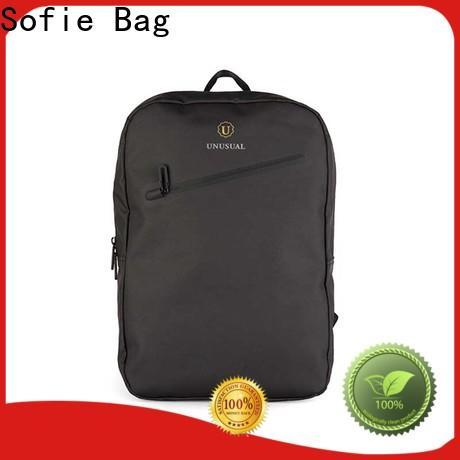 nylon shoulder straps briefcase laptop bag wholesale for men